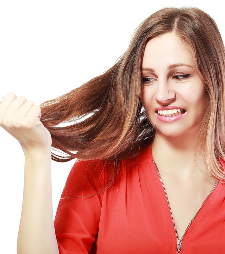 natural ways to prevent hair growth