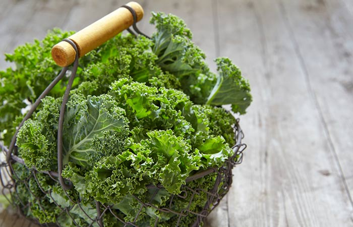 Kale-For-Gout