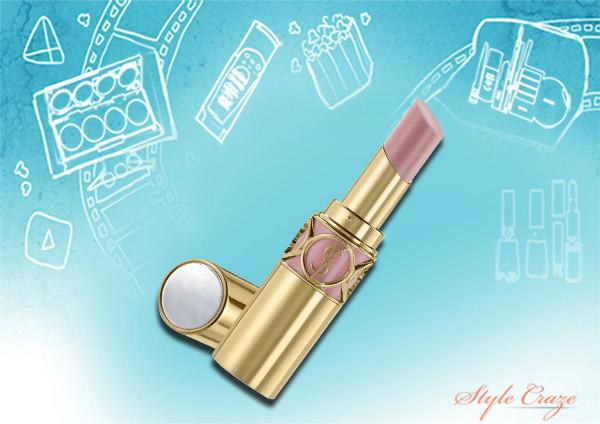kangana ranaut's ysl yves saint laurent rouge volupte silky sensual radiant lipstick (all shades)