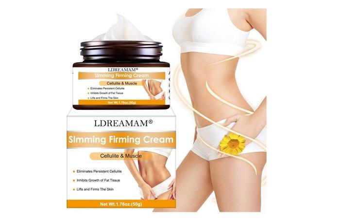 LDREAMAM Slimming Firming Cream