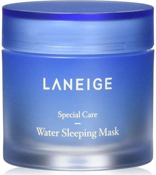 Laneige Water Sleeping Mask-Корейская Продукция По Уходу За Кожей
