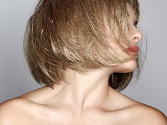 80 Latest And Most Popular Messy Bob Hairstyles For Women