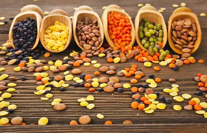 I migliori alimenti che stimolano il metabolismo: le lenticchie