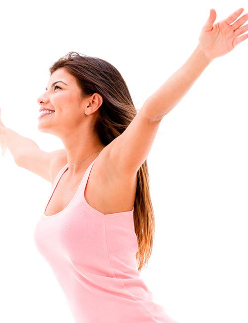 Lifestyle Changes For PCOS