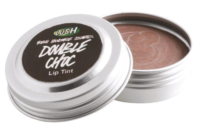 Lush Double Choc Lip Tint