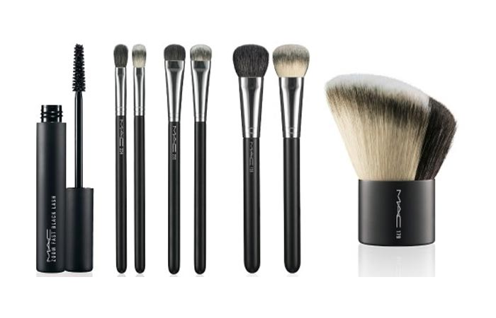 Best Professional Makeup Brushes - 10. MAC Professional
