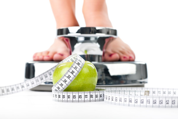 maintain ideal body weight