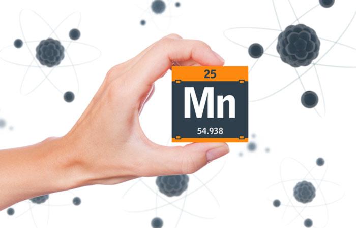 Manganese---A-Brief
