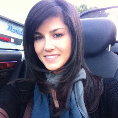 Miss Sunshine Sunny Leone Without Makeup