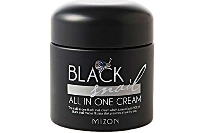 Mizon Black Snail All-In-One Cream