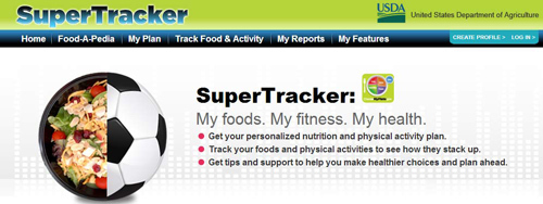 My-Plate-Super-Tracker