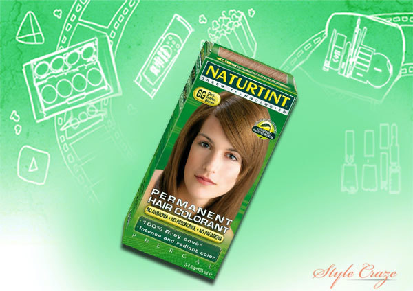 naturtint permanent hair color shade 6g dark golden blonde