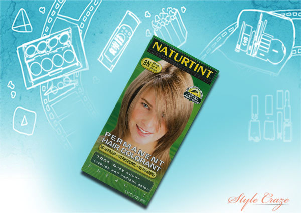 naturtint permanent