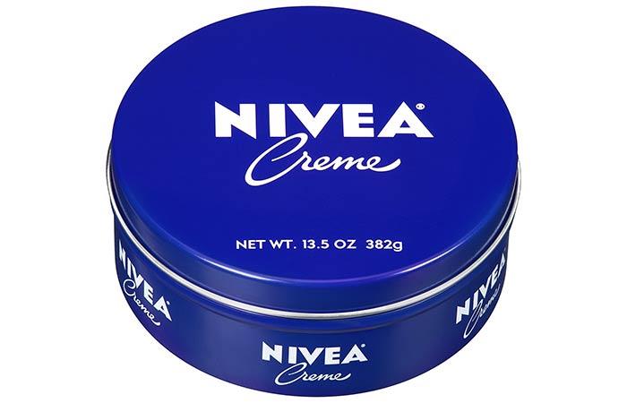 Nivea Creme - Nivea Skin Care Products