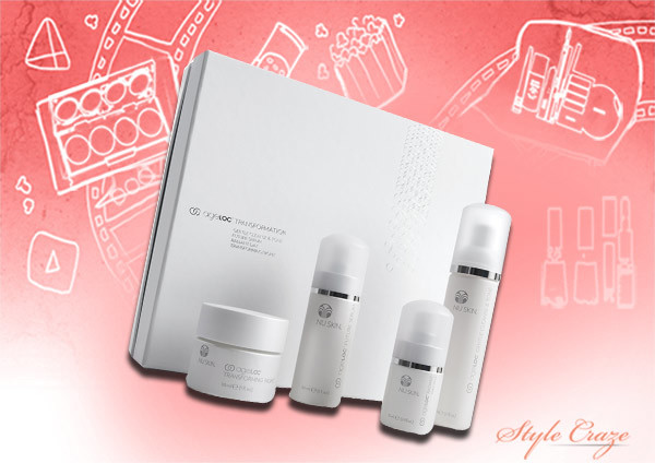 Nu Skin Enterprises AgeLOC® Transformation Set