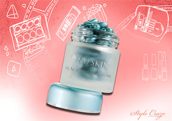 Nu Skin Enterprises Tru Face® essence ULTRA