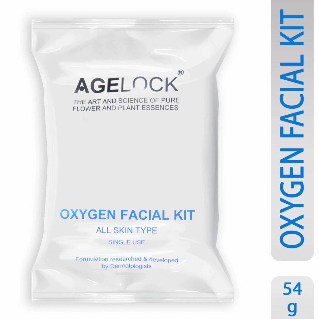O3+ Agelock Oxygen Facial Kit
