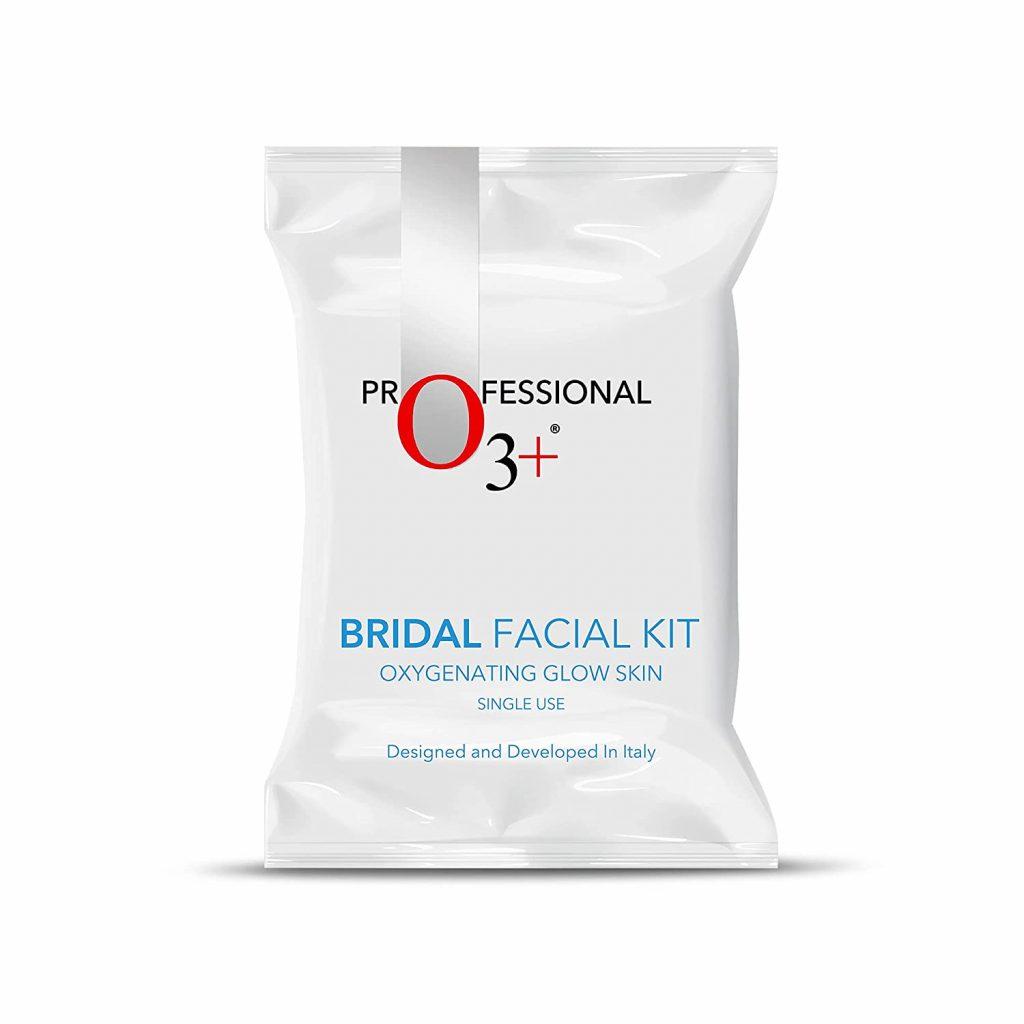 O3+ Bridal Facial Kit Oxygenating Glow Skin