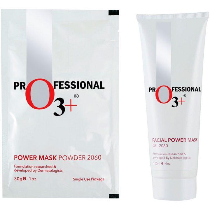 O3+ Facial Power Mask 2060
