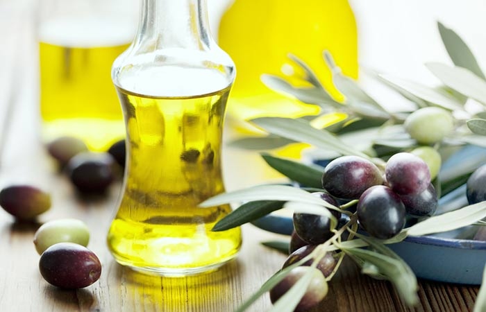 Olive-Oil-For-Gout