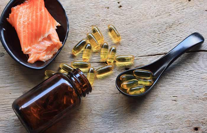 Omega-3 (Fish Oil)