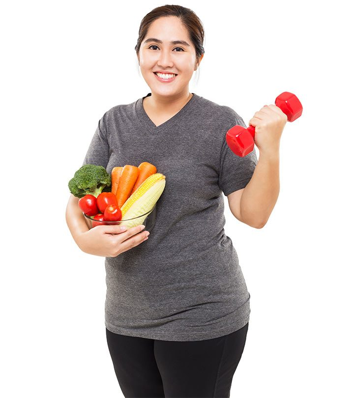 PCOS Diet And Lifestyle – What Should You Do If You Have PCOS