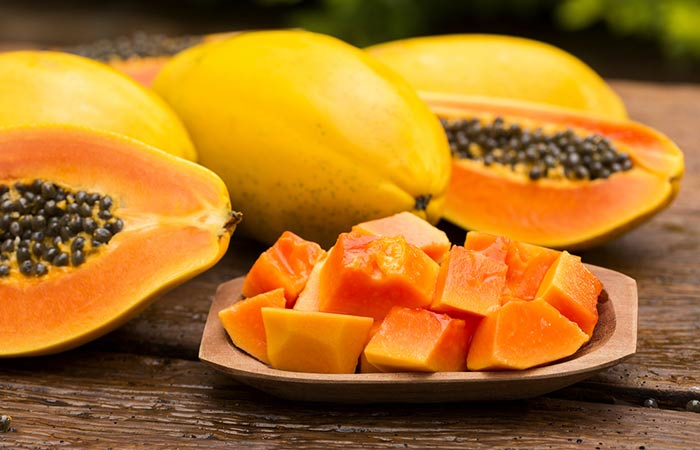 Papaya-For-Gout