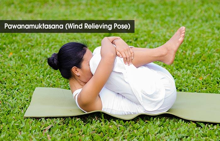Pawanamuktasana-(Wind-Relieving-Pose)