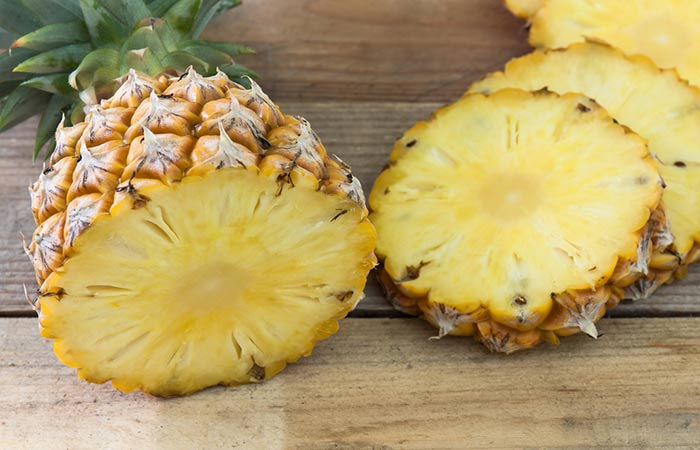Pineapple-For-Gout