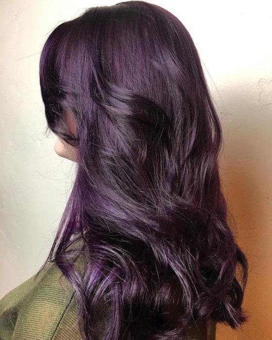 Plum-Purple
