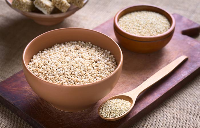 Quinoa-For-Gout