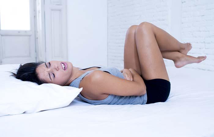 Regulates Menstrual Health