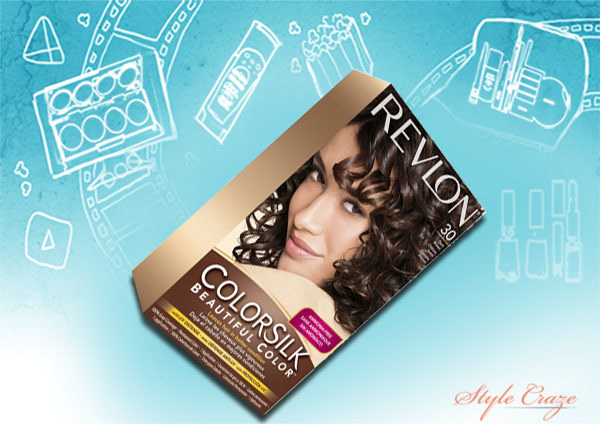 revlon colorsilk liquid permanent hair colour