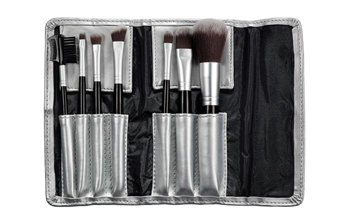 Best Professional Makeup Brushes - 8. Sephora Brand Deluxe
