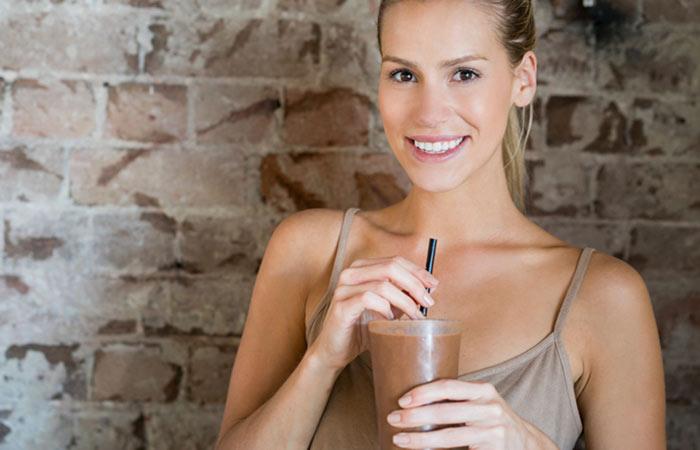 Isagenix Diet Plan - Shake Days