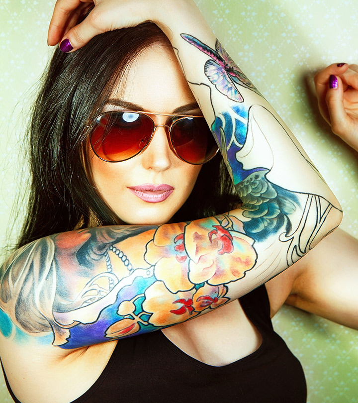 5 Simple Steps To Design Your Own Tattoo