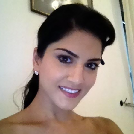 Simplicity Personified Sunny Leone Without Makeup
