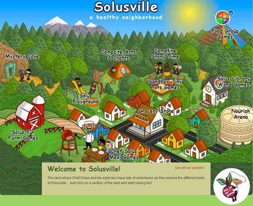 Solusville