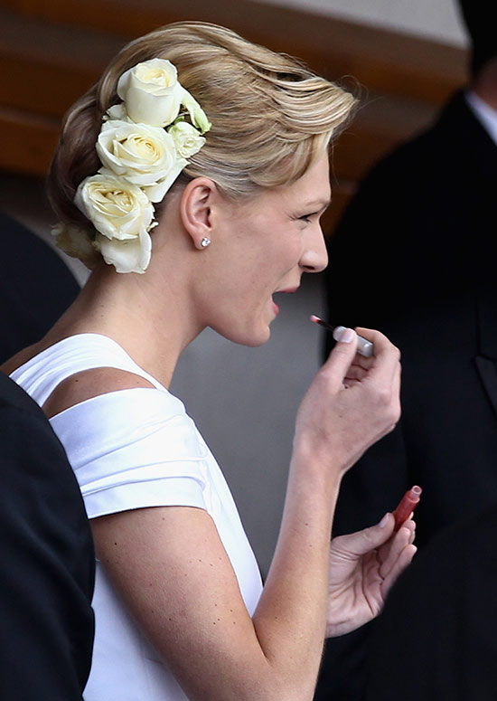 50 Bridesmaid Hairstyles For Short Hair