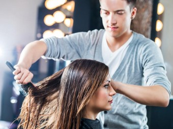 Stylists In Hyderabad