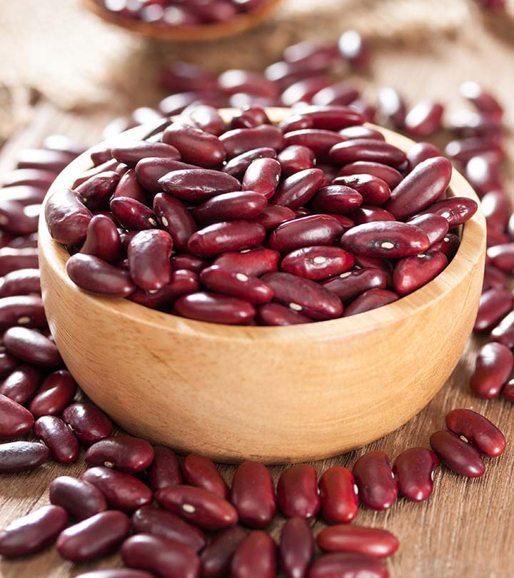 The Top 8 Benefits Of Kidney Beans + Nutrition Facts
