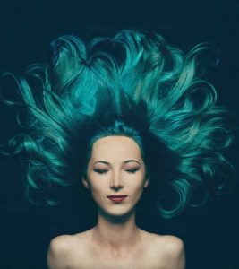 Top 10 Blue Hair Color Products – 2018