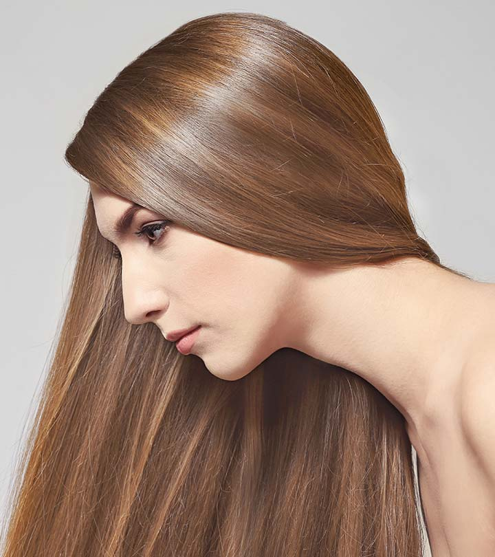 Top 10 Caramel Shade Hair Colors Available In India 2018