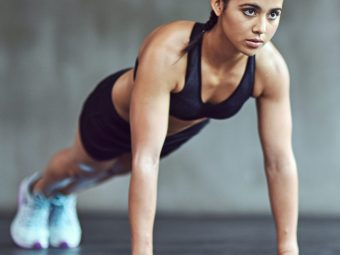 Exercises To Gain Weight: How To Bulk Up Muscle Mass Safely