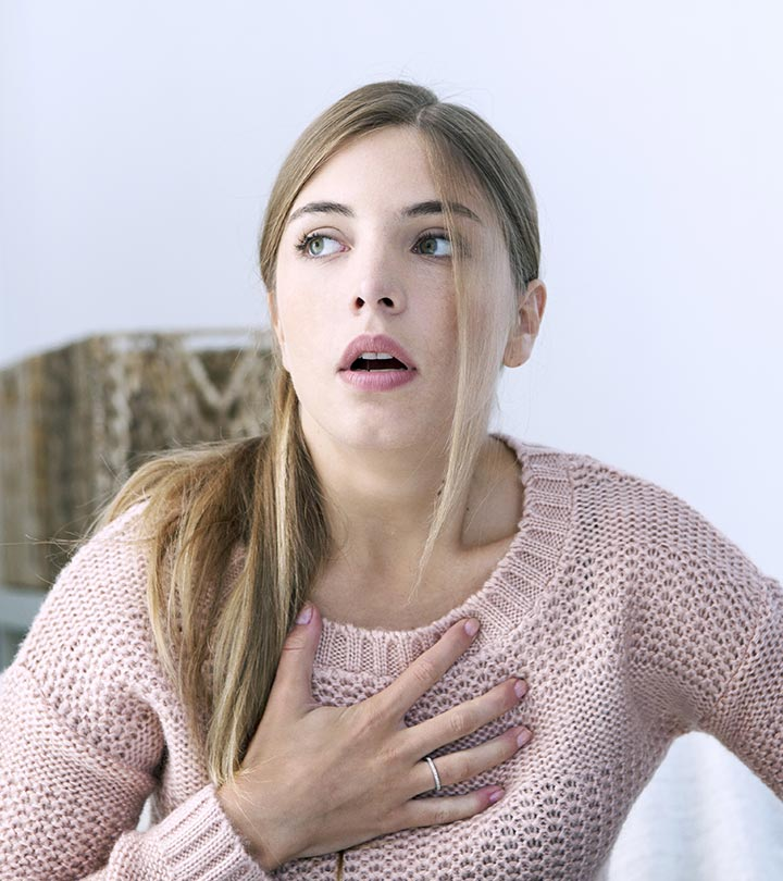 Top 11 Effective Home Remedies To Ease Heartburn