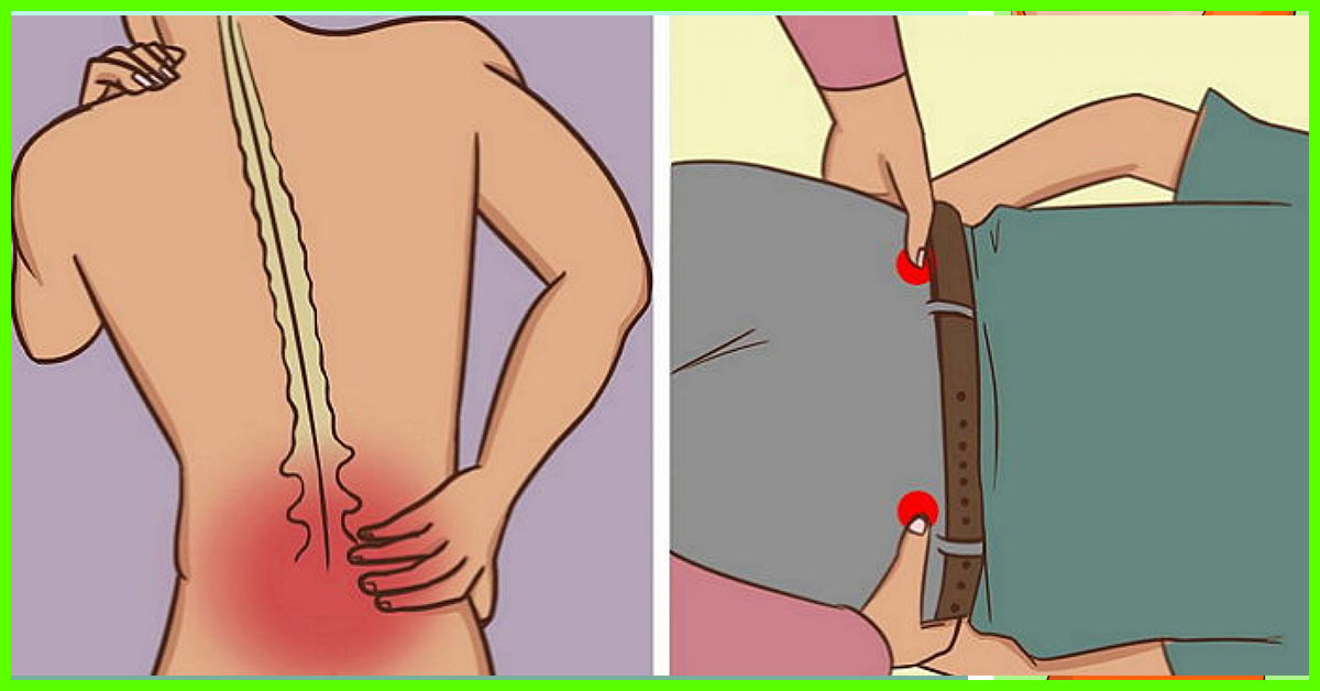 top 11 effective home remedies to get rid of backache jpg