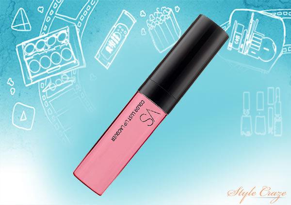 vs makeup color lust lip lacquer