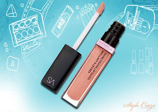 vs makeup shine drama lip gloss