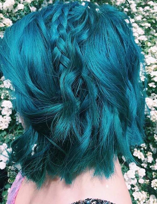 Voodoo Blue