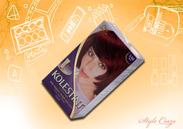 Wella Kolestint Color Creme Plum